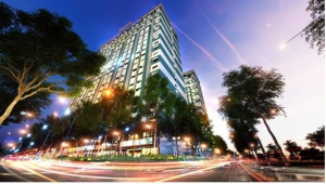 Bến Cát đón nguồn cung căn hộ lớn nhất sau 15 năm