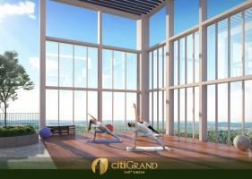 CitiGrand – Nơi khởi đầu cuộc sống đẳng cấp